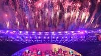 Olympic - lợi ích và gánh nặng