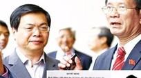 Một năm lên 4 chức, Vũ Quang Hải lập kỷ lục về tốc độ thăng chức?