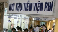 Tăng giá dịch vụ y tế của 16 bệnh viện tuyến tỉnh