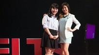 Nữ sinh '7 thứ tiếng' quyết định chọn Học viện Ngoại giao