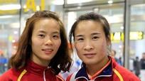 Đô vật Việt Nam đến Brazil nhưng không được thi Olympic