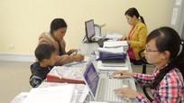Giải quyết chế độ BHXH theo mức lương cơ sở 1.210.000 đồng