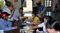 Điều chỉnh lương hưu, trợ cấp theo Nghị định 55/2016/NĐ-Chính phủ