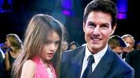 Tom Cruise cắt đứt quan hệ với con gái