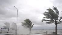Nâng cao cảnh giác với bão Thần Sét (cơn bão số 3)