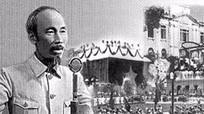 10 khoảnh khắc tiêu biểu về Cách mạng tháng Tám 1945