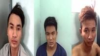 Giả danh cảnh sát hình sự gây ra 3 vụ cướp giật