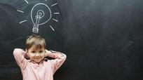 10 biểu hiện con bạn có chỉ số thông minh cao