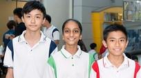 Vì sao trẻ em Singapore giỏi toán
