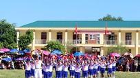 Náo nức ngày hội Cây đa Làng Trù