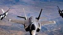 Kịch bản đối đầu giữa F-35 Mỹ và S-500 Nga