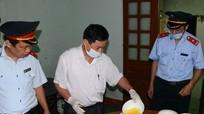 Nghệ An:  Xử phạt 7 cơ sở kinh doanh ăn uống