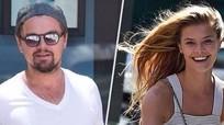 Leonardo DiCaprio và bồ trẻ bị tai nạn xe hơi