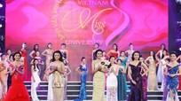 Phát động cuộc thi 'Hoa khôi sinh viên Việt Nam'