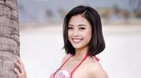 Nàng 'Tăng Thanh Hà xứ Nghệ' toả sáng tại chung kết hoa hậu Việt Nam