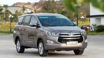Toyota Innova 2016 tại Việt Nam có gì mới?