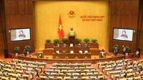 Chờ một kỳ họp Quốc hội tranh luận và kiến tạo