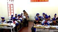 Hỗ trợ 1.300 tỷ đồng cho người công tác vùng đặc biệt khó khăn ở Nghệ An