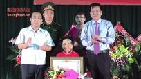 """Yên Thành: Phong tặng danh hiệu """"Mẹ Việt Nam anh hùng"""""""