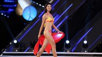 Đường đến Chung kết hoa hậu Việt Nam của 'bản sao' Tăng Thanh Hà