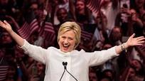 Hillary Clinton: Từ căn bếp Nhà Trắng đến ứng viên tổng thống