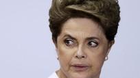 Tòa án tối cao Brazil từ chối yêu cầu biện hộ của bà Rousseff