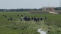 Thủ tướng chia buồn với gia đình phi công tử nạn ở Phú Yên
