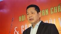 Chủ tịch Trương Gia Bình truyền cảm hứng cho tân sinh viên FPT