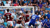 Chelsea đè bẹp 'cơn ác mộng của Liverpool'