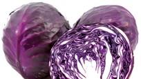 8 'siêu thực phẩm' màu tím giúp cơ thể trẻ mãi không già
