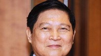 Đại tướng Ngô Xuân Lịch lên đường thăm hữu nghị chính thức Trung Quốc