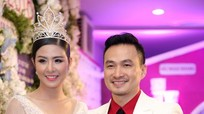 Cuộc chiến váy áo của sao Việt trên thảm đỏ Hoa hậu Việt Nam