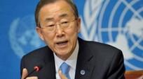 Liên Hợp Quốc tiếp tục bỏ phiếu kín để tìm ra Tổng thư ký mới