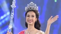 Tân Hoa hậu: 'Tôi còn không dám nghĩ mình vào top 5'