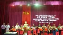 TP Vinh: Truy tặng danh hiệu Bà Mẹ Việt Nam anh hùng
