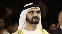 Vua Dubai bất ngờ vi hành, sa thải 9 quan chức đi làm muộn
