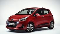 Lộ diện Hyundai Grand i10 mới - đối thủ của Kia Morning