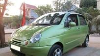 5 mẫu xe ôtô cũ giá 100 triệu đáng chú ý