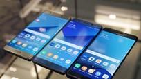 Siêu phẩm Samsung Galaxy Note 7 được mở bán tại Viettel Store Nghệ An