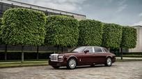Rolls-Royce Phantom bản Hòa bình và vinh quang có mặt tại Hà Nội