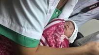 Con của nữ công an từ chối điều trị ung thư để sinh con giờ ra sao?