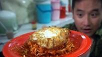 Bị điếc vì ăn mỳ cay nhất thế giới