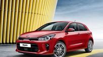 Kia Rio 2017 lộ diện - lời đe dọa Mazda2