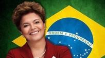 Nữ tổng thống đầu tiên của Brazil sắp sống như thường dân