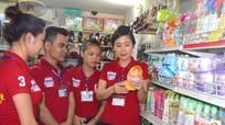 Cô chủ trẻ với thương hiệu hàng Thái ở thành Vinh