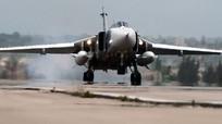 Nga 'phản pháo' Mỹ về vụ tiêu diệt thủ lĩnh IS