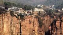 Ngôi làng trên núi cao 1.700m biệt lập nhất thế giới