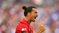 Ibrahimovic sẽ dẫn dắt MU?