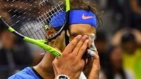 Nadal dừng bước ở vòng bốn Mỹ Mở rộng