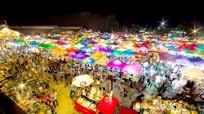 Train Market - chợ đêm hoành tráng nhất Bangkok